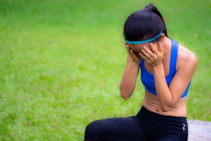 Головний біль після тренування: норма або патологія?