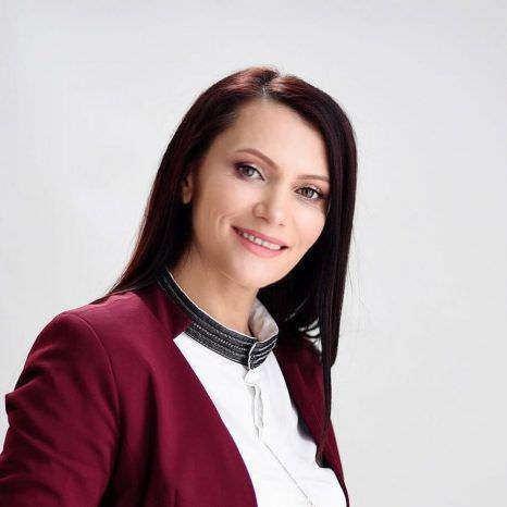 Практичний психолог Оксана Янчак