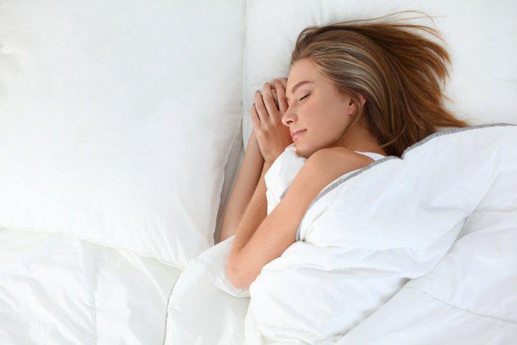 Сон прикрашає людину: 5 важливих фактів