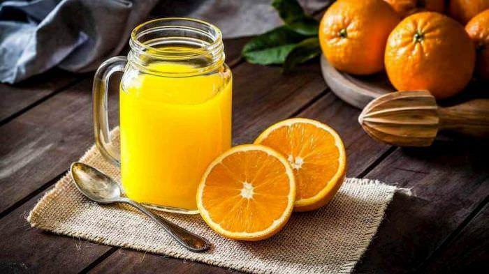Користь і шкода апельсинового соку