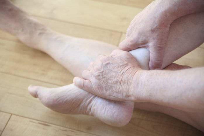 Саркома Юїнга: симптоми і прогноз при ураженні кісток