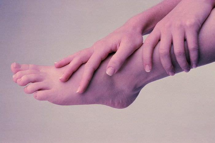 Облітеруючий тромбангіїт (Хвороба Бюргера)