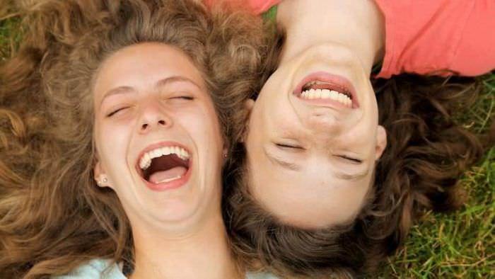 Вплив сміху на організм людини