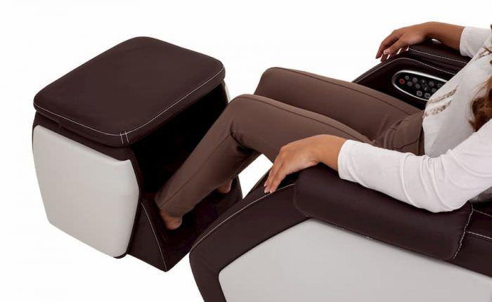 Польза массажеров и массажных кресел для здоровья
