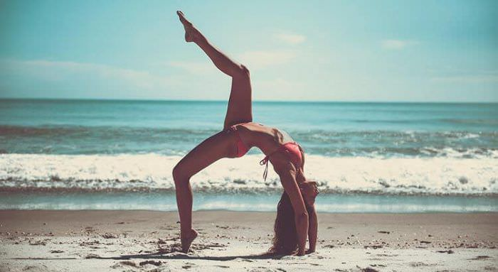 Користь йоги - 7 причин займатися йогою