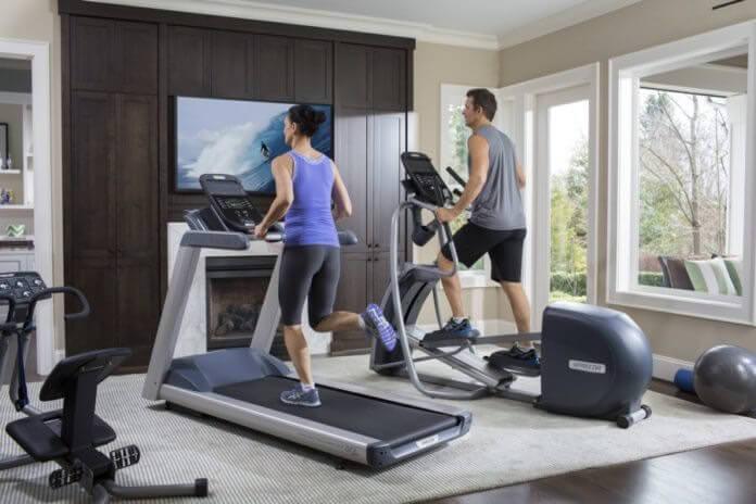 Лучшие и качественные тренажеры для дома и спортзала