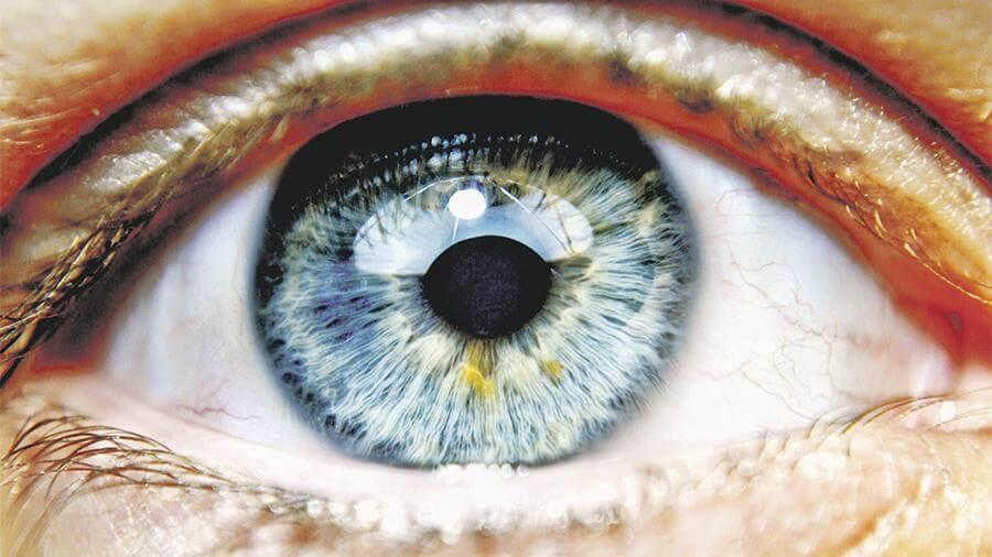 Як і навіщо перевіряти гостроту зору вдома?