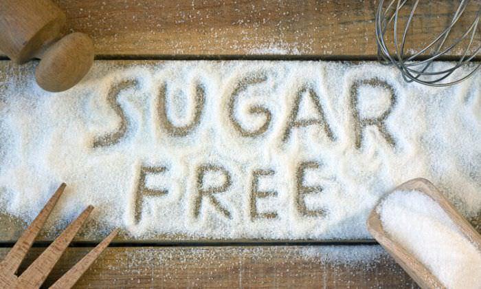 Как употреблять меньше сахара?