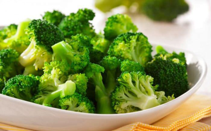 10-ти денна броколі дієта