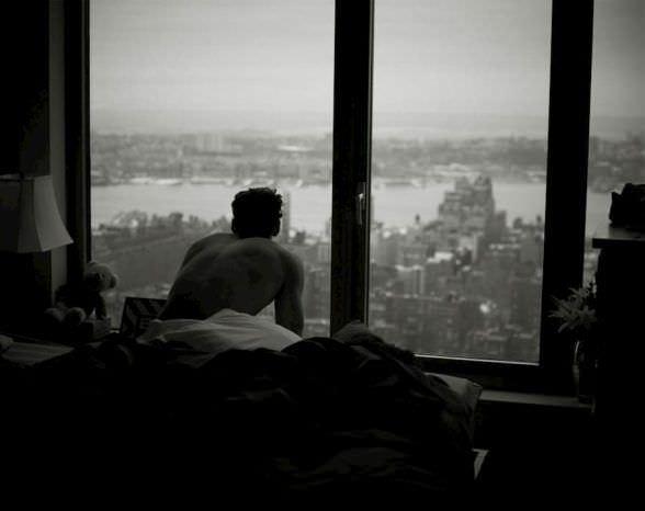 Чоловіча самотність