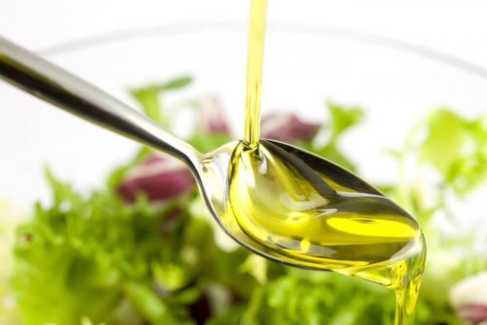 Як пити лляне масло для ефективного схуднення