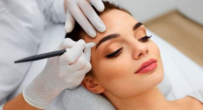 Что купить для работы начинающему мастеру перманентного макияжа