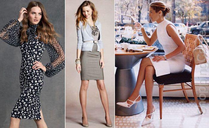 Модная и стильная одежда, как приоритет выбора