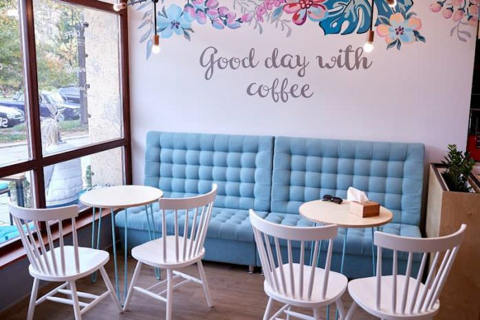 """Разнообразный ассортимент и качественная продукция для кофейни в """"Petrovka Horeca"""" - то, что Вам нужно!"""