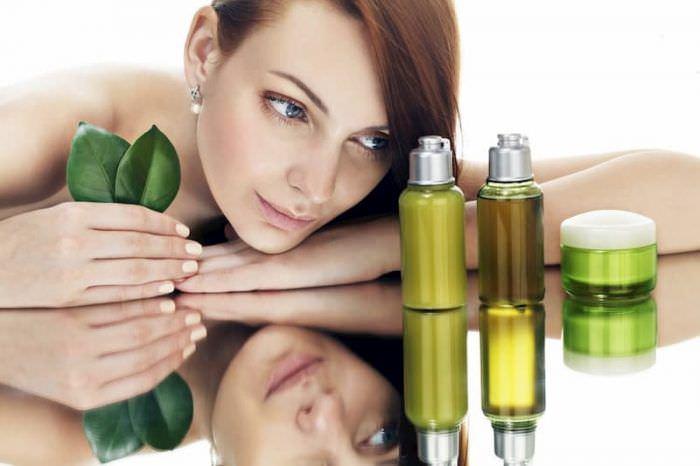 Польза лечебной косметики