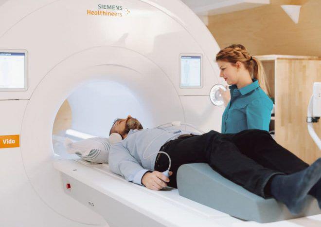 МРТ голови: користь чи небезпека?