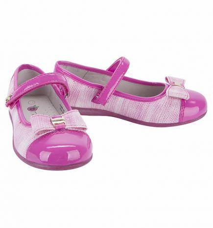 Как правильно выбрать туфли для девочек