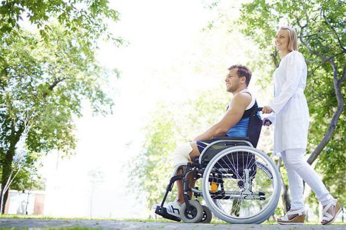 """Товары для инвалидов от компании """"Норма Трейд"""""""