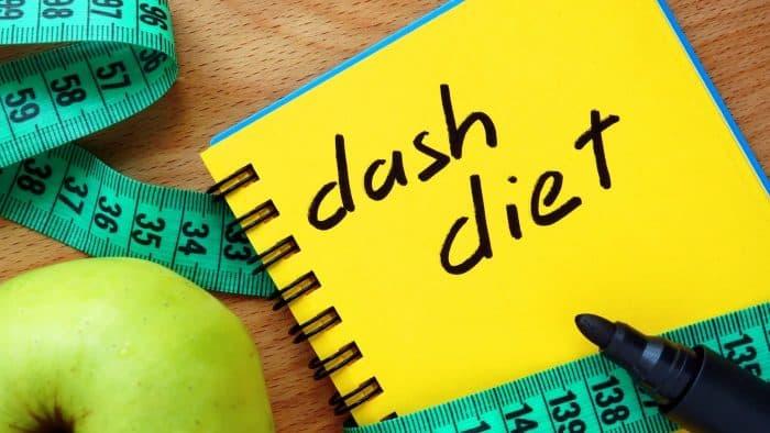 Дієта DASH: №1 в світі для здоров'я і схуднення