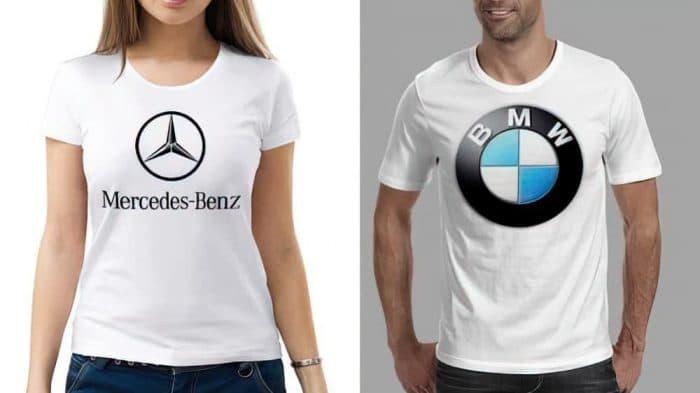 Какими методами наносится логотип на одежду