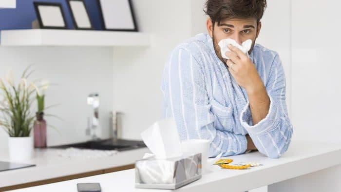 Що не можна робити під час грипу?