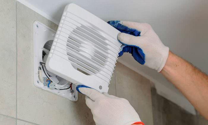 Выбираем вентилятор в ванную: советы экспертов
