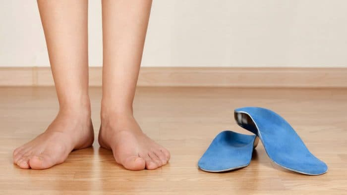 4 основных причины начать носить ортопедические стельки уже сейчас