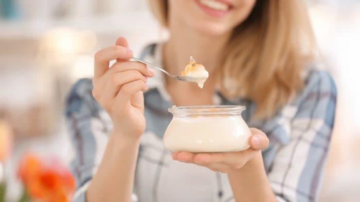 Особливості кисломолочної дієти для схуднення