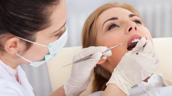 Современное протезирование зубов