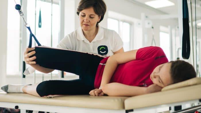 Биомеханотерапия — эффективный способ лечения боли в шее