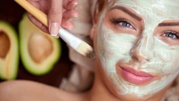 Користь косметичних масок для обличчя