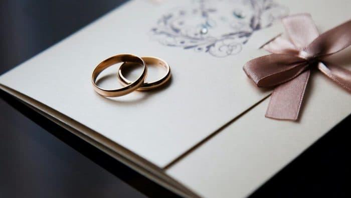 Звичка одружуватися: 13 фактів про повторний шлюб