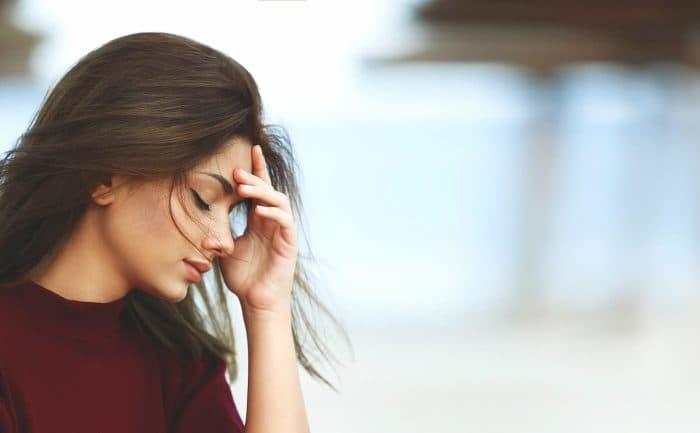 Пози йоги для полегшення симптомів ПМС