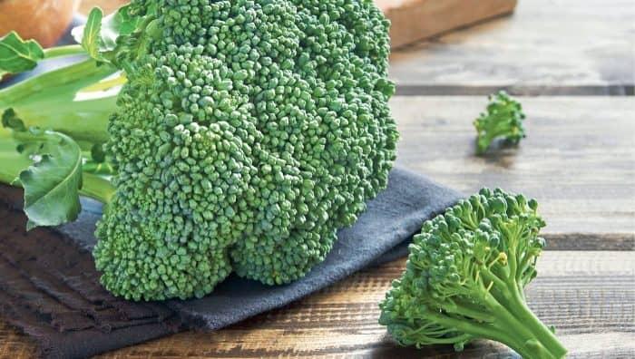 8 причин приготувати на вечерю броколі