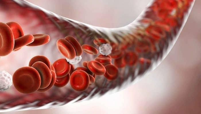 9 ознак поганого кровообігу