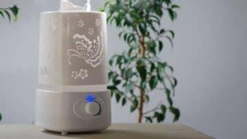 Іонізатор повітря: шкода чи користь?