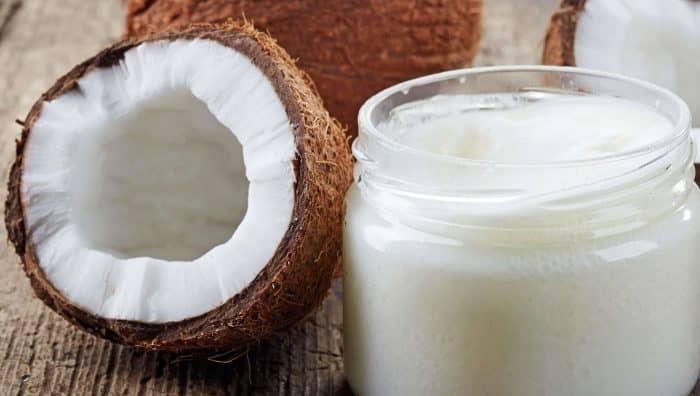 Користь кокосового масла для здоров'я