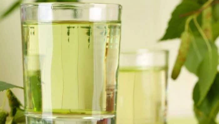 Користь та шкода березового соку