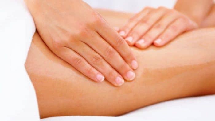 Що таке лімфодренажний масаж, навіщо і як його робити