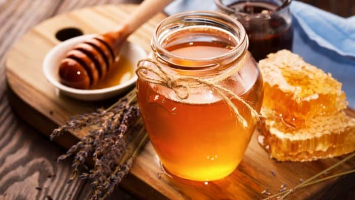 Сім цілющих властивостей меду мануки