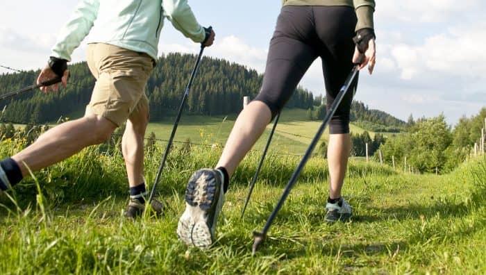 Як зробити піші прогулянки корисними для здоров'я