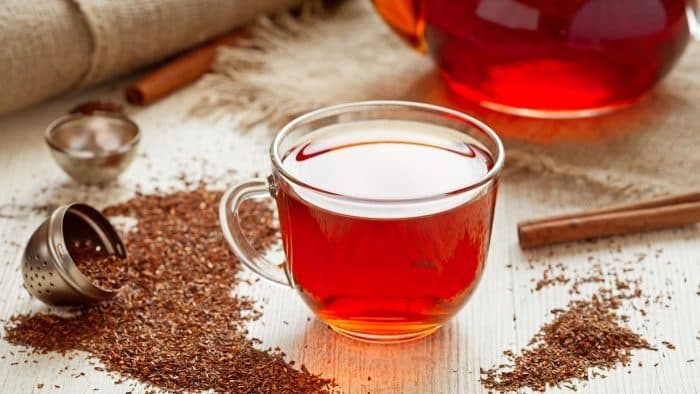 Чай Ройбос (Ройбуш)