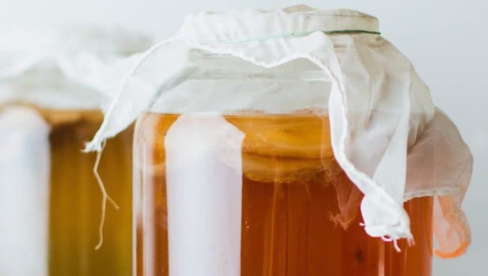 Чайний гриб: наукові факти про користь і шкоду комбуча