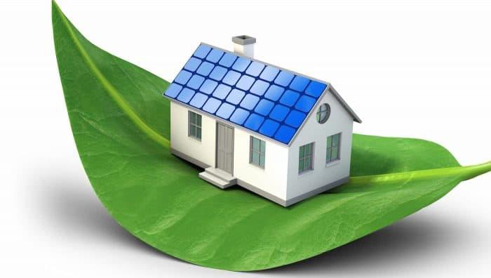 Десять простих і недорогих способів зробити свій будинок екологічніше