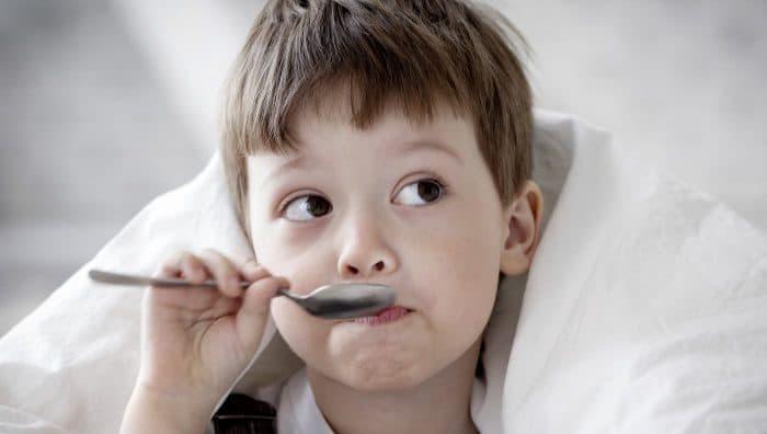 Муковісцидоз у дітей: діагностика та терапевтичні заходи