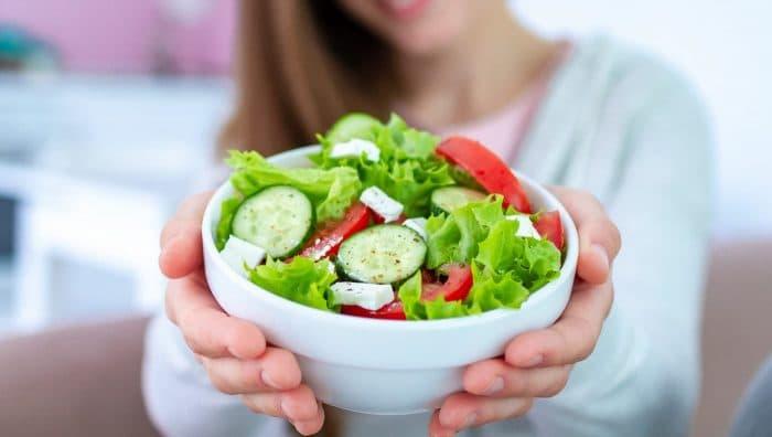 Навіщо ставати вегетаріанцем і як зробити це з користю для організму
