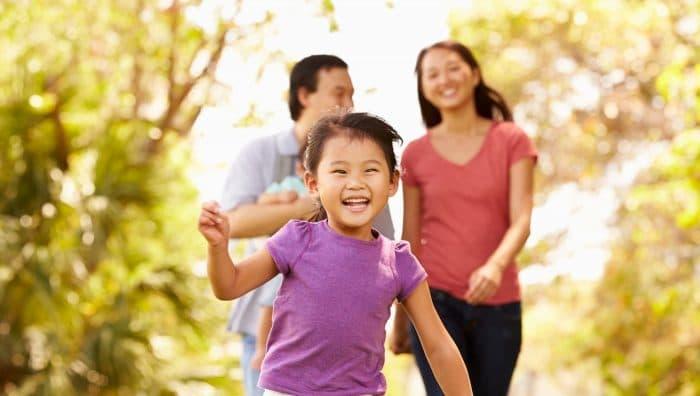 Що батьки не повинні приховувати від своїх дітей?