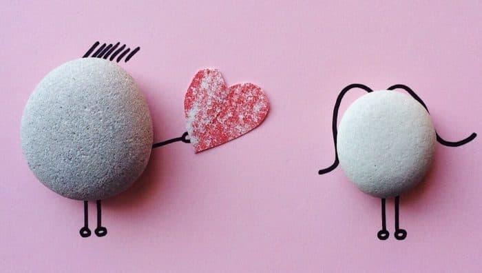Як пережити нерозділене кохання.