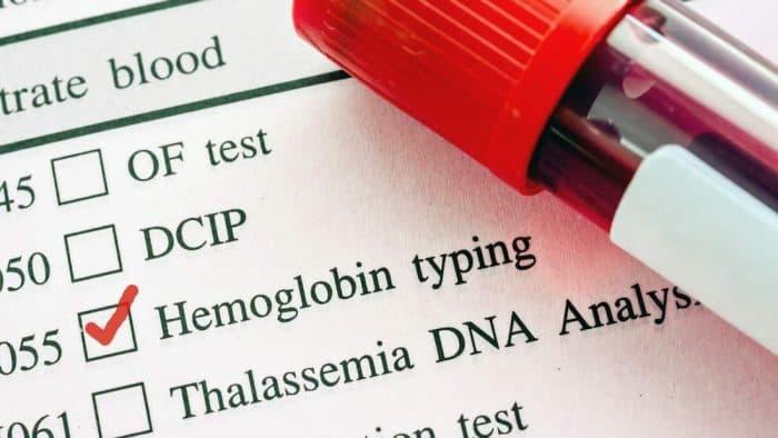 Какая норма показателя гликированного гемоглобина в крови человека?