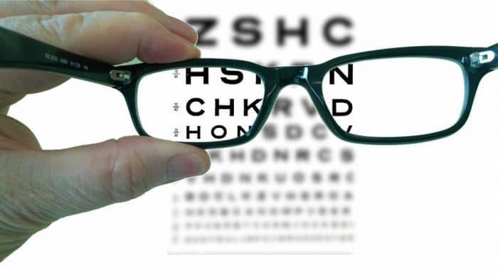 Очки для зрения и стиля